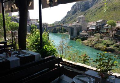 Putovanje Mostar-Trebinje