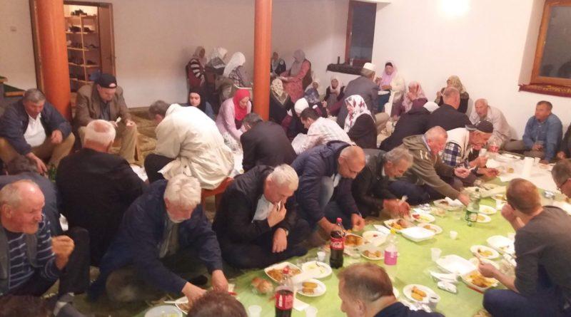 Iftarsko druženje Batovo – Čajniče